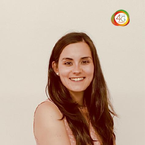 Filipa Sousa - Assistente Social